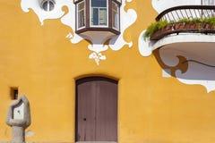 Sant Joan Despi,Catalonia,Spain. Royalty Free Stock Photography