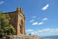 Sant Joan, Monserrat Royalty Free Stock Image