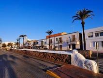 Sant Josep de sa Talaia, Ibiza Stock Photos