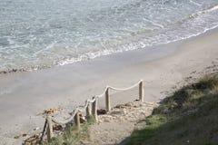 Sant Juan Beach; Alcudia; Majorca Royalty Free Stock Photo