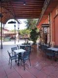 Sant Juan Market exterior Royalty Free Stock Image