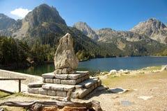 Sant Maurici National Park - Pyrenees.