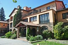 Sant Montseny Zdjęcie Royalty Free