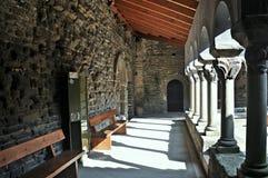 Sant Pere de Casserres Стоковые Фото
