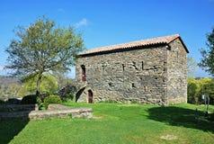 Sant Pere de Casserres Стоковое Изображение RF