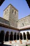Sant Pere de Casserres Royalty Free Stock Photos