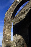 Sant Pere De Rodes Monastery lizenzfreie stockfotografie