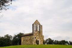Sant Roc Church Hermitage imagenes de archivo