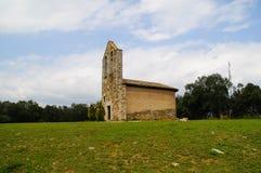 Sant Roc Church Hermitage fotografía de archivo libre de regalías