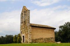 Sant Roc Church Hermitage fotografía de archivo