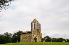 Sant Roc Church Hermitage Stock Images