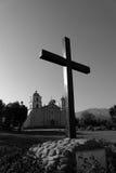 santa αποστολής της Barbara Στοκ φωτογραφία με δικαίωμα ελεύθερης χρήσης