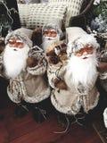 santa δώρων Claus Στοκ φωτογραφίες με δικαίωμα ελεύθερης χρήσης
