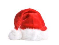 santa καπέλων Στοκ Εικόνες