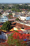 Santa Κλάρα, Κούβα στοκ εικόνα με δικαίωμα ελεύθερης χρήσης