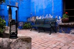 santa μοναστηριών της Catalina στοκ φωτογραφίες με δικαίωμα ελεύθερης χρήσης