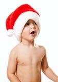 santa μωρών s Στοκ φωτογραφίες με δικαίωμα ελεύθερης χρήσης