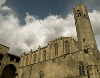 santa παρεκκλησιών agata Στοκ εικόνα με δικαίωμα ελεύθερης χρήσης
