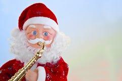 santa προτάσεων Χριστουγέννω&nu Στοκ Εικόνες