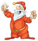 Santa 09 Stock Images