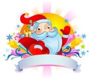 Santa. Stock Image