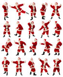Santa Stock Image