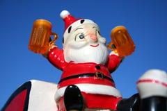 Santa 13 loco Fotografia Stock