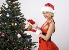 Santa. Stock Photography
