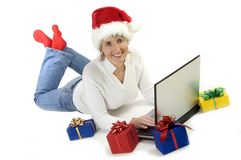Free Santa Royalty Free Stock Photos - 1538308