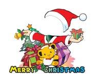 Santa 2 Royalty Free Stock Photography