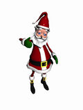 Santa. Royalty Free Stock Photography