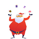 Santa Stock Photography