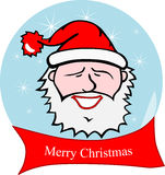 Santa Royalty Free Stock Images