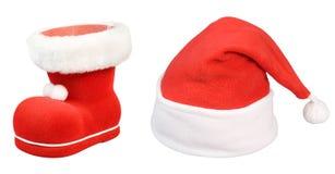 Santa Image libre de droits