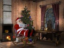 Free Santa Stock Photos - 28387133