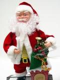 Santa Imagen de archivo libre de regalías