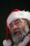 Santa Fotografía de archivo libre de regalías