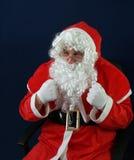 Santa Royalty Free Stock Images