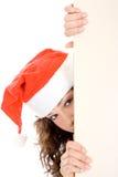 Santa Photo libre de droits