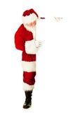 Santa: Imagens de Stock