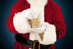 Santa: Imagem de Stock