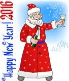 Santa-63 Images stock