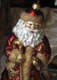Santa Fotografie Stock Libere da Diritti