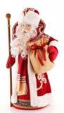 Santa Fotografia Stock Libera da Diritti