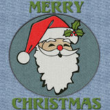 Santa Images stock
