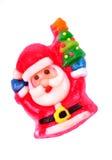 Santa Photos stock