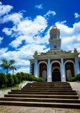 Santa Ana Beauty image libre de droits