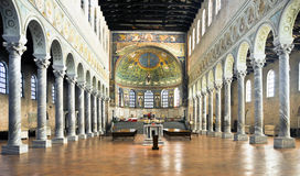 Santa Apollinare Royalty Free Stock Photos