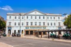Santa Apolonia, Λισσαβώνα Στοκ φωτογραφία με δικαίωμα ελεύθερης χρήσης