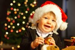 Santa Baby images stock